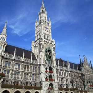 Marienplatz München