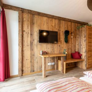 Hotel Pension Wild Otterfing - Zimmer